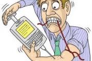 Uso excessivo de celular no trabalho é motivo para demissão por justa causa