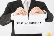 Demora em denunciar atraso de salário e FGTS não afasta direito de agente a rescisão indireta