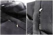 Cliente processa Zara após encontrar rato costurado na bainha do vestido
