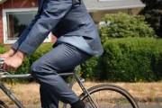 Fiscal do Walmart que não recebia vale-transporte consegue reparação por acidente de bicicleta
