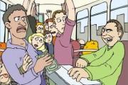 Cobradora de ônibus obtém adicional de insalubridade por causa de vibração no veículo